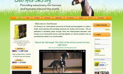 ourhorses