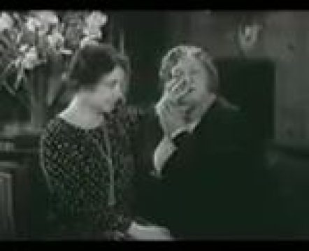 VIDEO: Helen Keller and Anne Sullivan show how she learned to talk