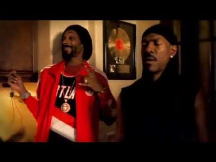 "New Eddie Murphy song: ""Red Light"" (VIDEO)"