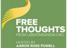Free Thoughts logo