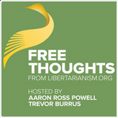 Libertarianism vs Community? (Free Thoughts Podcast)