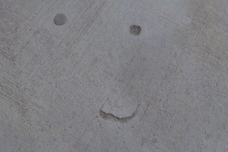 Photo: Sidewalk Smile
