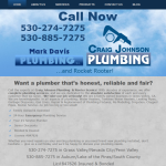 Craig Johnson Plumbing