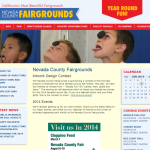 Nevada County Fairgrounds