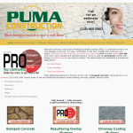 Puma Construction - Bucks County